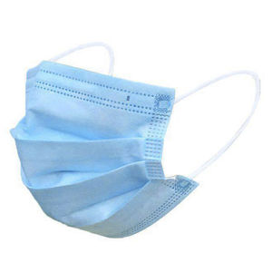 FDA Certified 3 PLY non-woven medical mask - Blue Avain