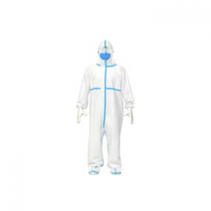 Medical Protective Suit with shoe cover