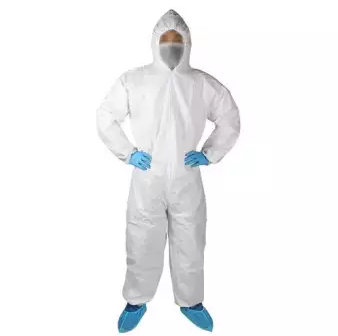 Protective Suit